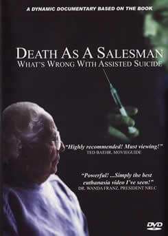 Death as a Salesman Documentary | Brian Johnston